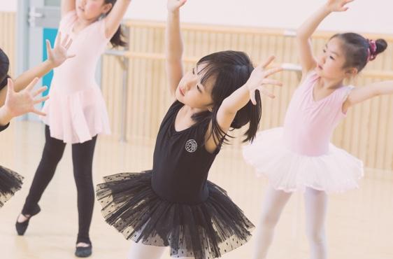 儿童民族舞蹈考级_少儿中国舞